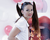 Claudia Rossi