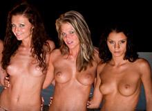 Private Orgy
