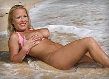Jessica Moore
