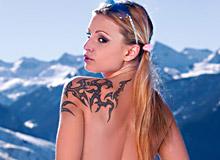 Liliane Tiger