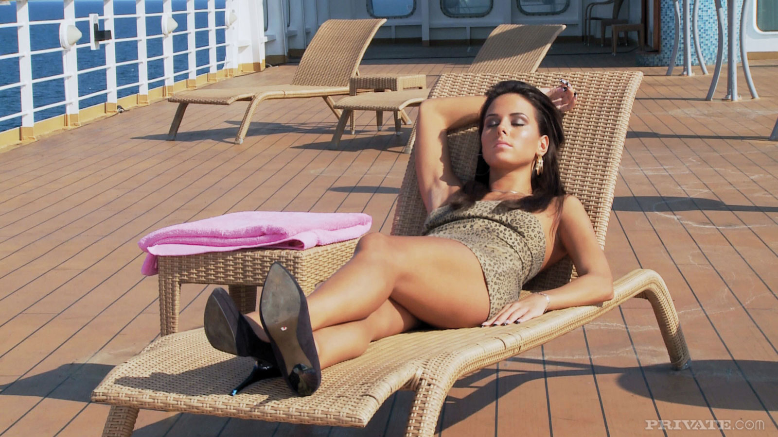 Memphis boat melanie lust