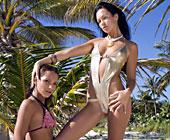 Sabrina Sweet And Regina