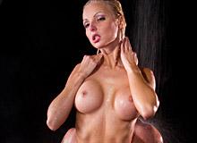 Vanessa Goldi