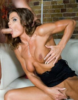 Private Cast Karla Romano the Anal Loving Slut-4