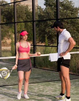 Stella Cox passes On Tennis For Anal Sex -3