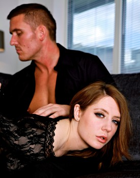 Sex Toys Make Samantha Bentley Wet and Horny-0