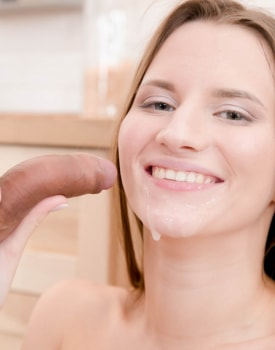 Hot Teen Addicted to Anal-11