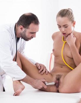 Nurse Ivana Sugar Passes the Anal Test-3