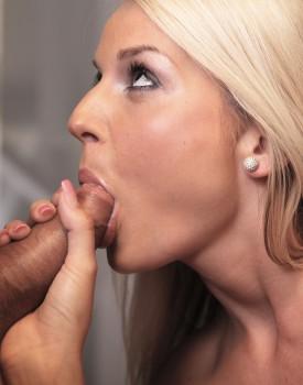 Jessie Hazz Takes a Slamming to Her Tight Box-6