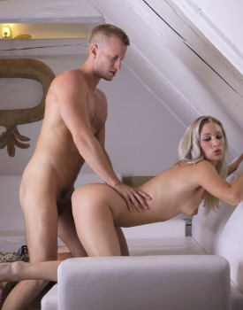 Private Poetry: Uma Zex squirts in a Hard Sex Session-10