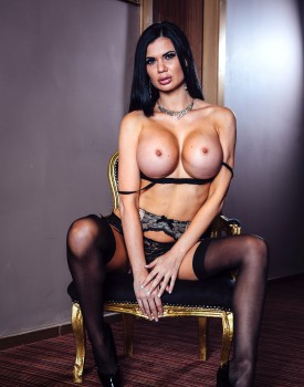 Busty Beauty Jasmine Jae Gets Finished Off Private Style-0