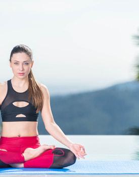 Yoga Time-0