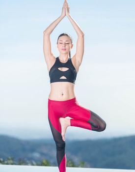 Yoga Time-1