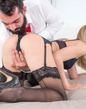 Model Sicilia Takes Cock For Social Media Fame-6