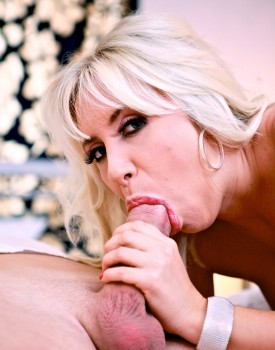 Two Blondes Are Better Than One With Karlie Simon & Caprice Jane-3