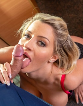 Sienna Day fucks her boss in the office-8
