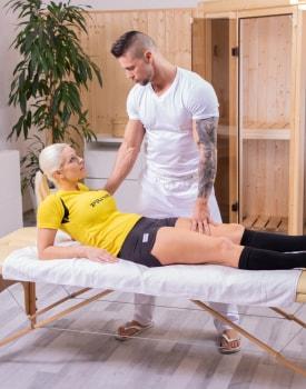 Blanche Bradburry receives an anal massage -3