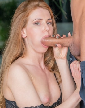 Melissa Benz enjoys anal in Barcelona-5