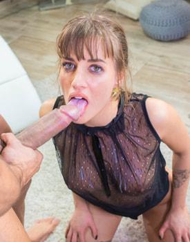 Silvia Dellai Enjoys Domination in Hardcore Fuck-11
