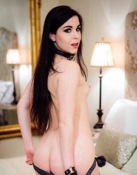 Amber Nevada Masturbates Before Fucking-2